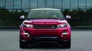 "Range Rover Evoque ""British Edition"""