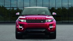 "Range Rover Evoque ""British Edition"""