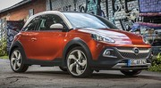 Essai Opel Adam Rocks : la riche idée ?