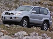 Toyota Land Cruiser : moteurs retouchés