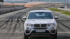 Essai BMW X4 xDrive30d et sa mise à l'épreuve !