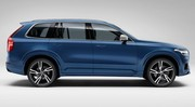 Volvo XC90 R-Design 2015 : « t'as le look coco »