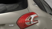 Série limitée : Peugeot 208 XY JBL