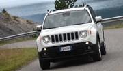 Essai nouveau Renegade : Jeep arrive en ville !