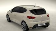 La nouvelle Renault Clio Initiale Paris à partir de 21500 €!