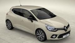 Renault Clio Initiale Paris 2014 : images, équipements et prix à partir de 21.500 euros !