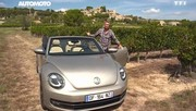 Emission Automoto : Active Tourer, Polaris RZR, TT, Dacia