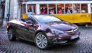 Essai Opel Cascada 2.0 CDTi 195 BiTurbo