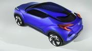 Toyota C-HR : la nostalgie du RAV 4
