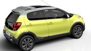 Mondial de l'automobile 2014 Citroën C1 Urban Ride : bain de foule avant la série : Nouveautés et concept car du Salon de l'automo