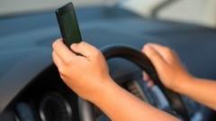 Téléphone au volant : attention diminuée de 30 %