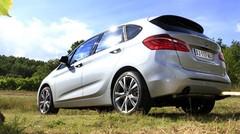 Essai BMW Série 2 Active Tourer : une tentation française