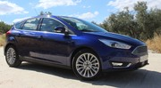 Essai Ford Focus : retour au sommet ?