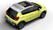 Citroën C1 Urban Ride : que d'la gueule