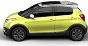 Citroën C1 Urban Ride : en voulez-vous ?