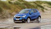 Opel Mokka : nouveau Diesel de 136 ch