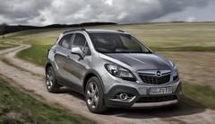 Opel le nouveau 1.6 CDTI pour le Mokka