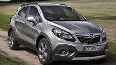 Nouveau diesel de l'Opel Mokka : sobriété et puissance