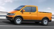 Le Volkswagen Transporter de l'avenir !