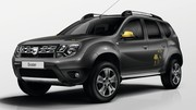 Dacia Duster Air : Inspiration lointaine