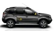 Dacia Duster Air : une série spéciale au look baroudeur