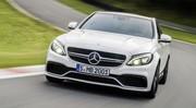 Mercedes-AMG C 63 : Aux oubliettes, la BMW M3 ?