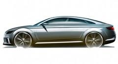 Audi TT Sportback : Politique familiale