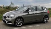 Essai BMW Série 2 Active Tourer : Monospace d'élite