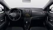 Dacia Sandero : nouvelle série spéciale Black Touch
