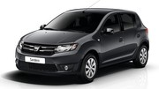 Dacia Sandero Black Touch : presque statutaire