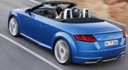 """Audi TT Roadster : """"J'enlève le haut"""", un classique éprouvé"""