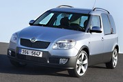 Skoda Roomster Scout : Scout toujours !
