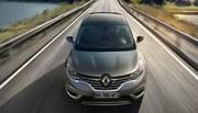 Le nouveau Renault Espace dévoilé !