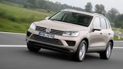 Essai Volkswagen Touareg restylé 2014 : un SUV qui garde le cap