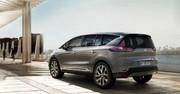 Renault persiste et signe sur l'Espace