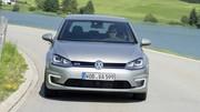 Essai Volkswagen Golf GTE (2014) : Une GTI verte ?
