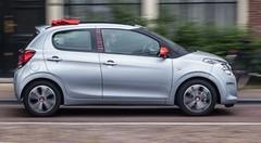 Essai Citroën C1 : Ludique et espiègle !