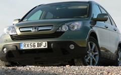 Essai Honda CR-V 2.2 i-CTDi : techno parade