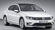 Volkswagen Passat GTE à l'ère de l'hybride