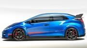 Honda Civic Type-R 2015, officielle ! Ou presque…
