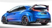 Honda Civic Type R à plus de 280 ch
