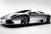 Lamborghini LP 640 roadster : la brute s'extériorise