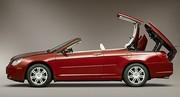 Chrysler Sebring CC : L'alternative Sebring