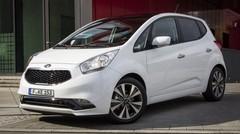 Kia restyle ses Rio et Venga pour le Mondial de l'Automobile 2014
