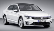 Volkswagen Passat GTE : La Passat écolo-sport