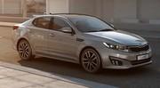 Une Kia hybride-diesel pour surprendre l'Europe…