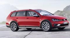 Volkswagen Golf Alltrack : Le fond et la forme