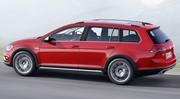 Volkswagen Golf Alltrack, un Allroad de plus