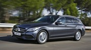 Essai Mercedes Classe C Break : le prix du rêve…