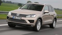 Essai Volkswagen Touareg 2 restylé (2014) : Le même en légèrement mieux